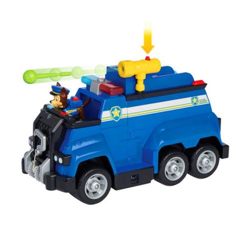 pawpatrol-chase ultimate- polizei-rettungs-kreuzer