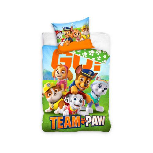 Kinderbettwäsche-paw-patrol